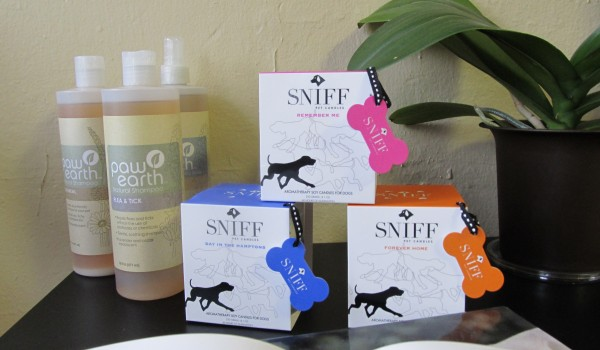 Natural Green Dog Products