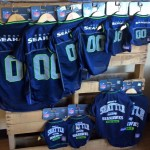 Seattle Seahawks Jerseys & Tees